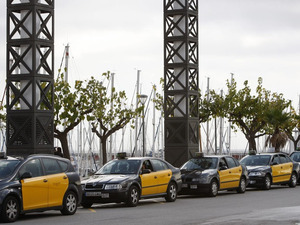 Taxis recurs