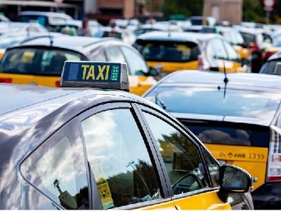 Taxi recurs