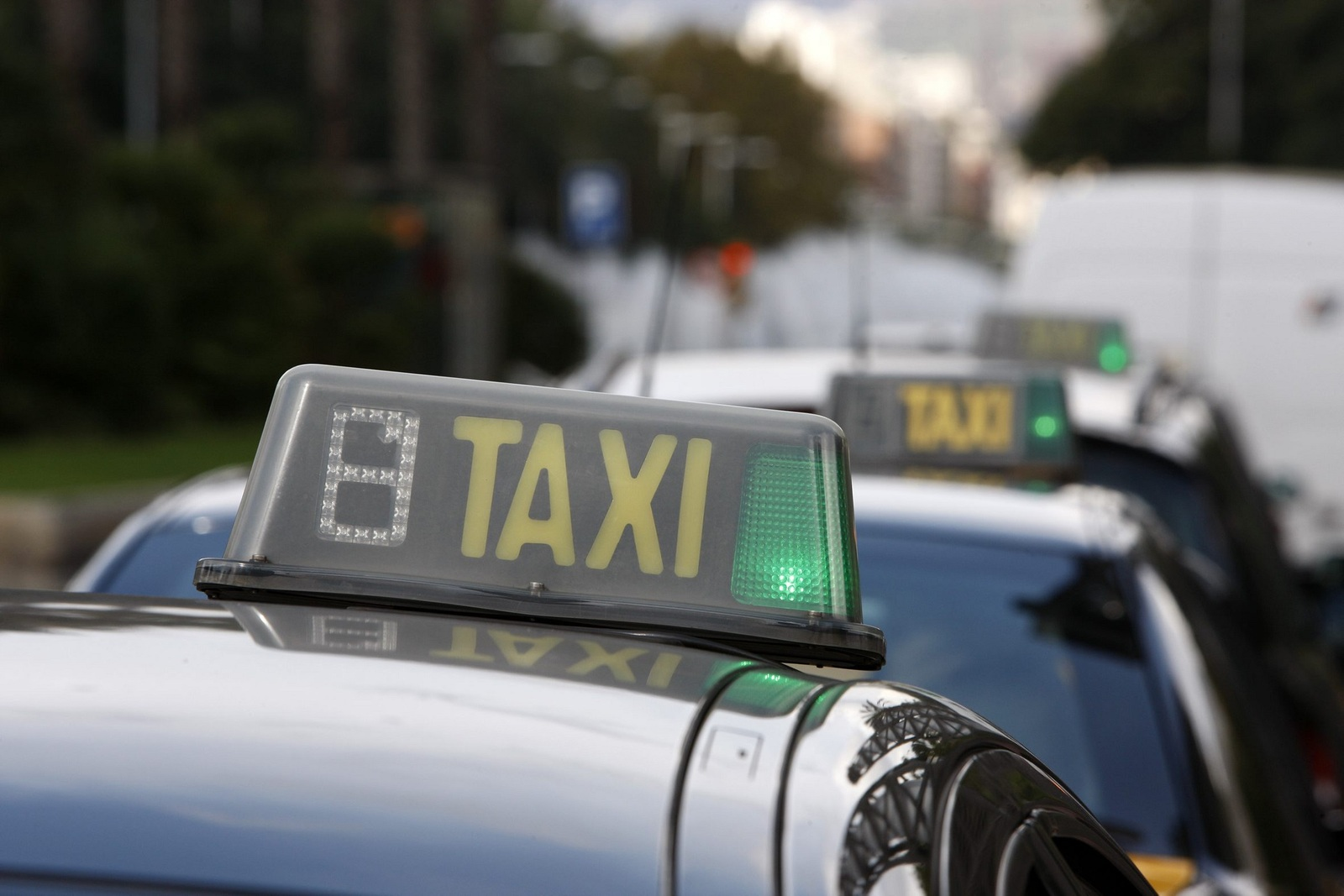 Taxis 2020