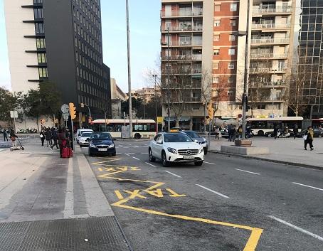 Taxis i parades