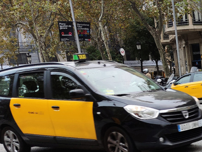 Taxi vehicles 2020_recurs